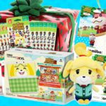 Animal Crossing Merch