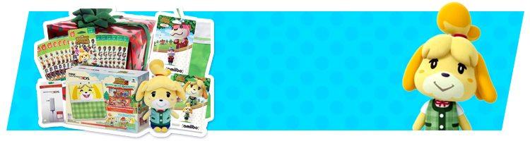 Animal Crossing Merch