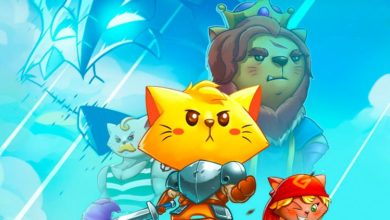 Photo of Cat Quest II – A Catventure With Your Friends