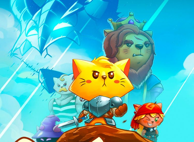 Cat Quest Giveaway