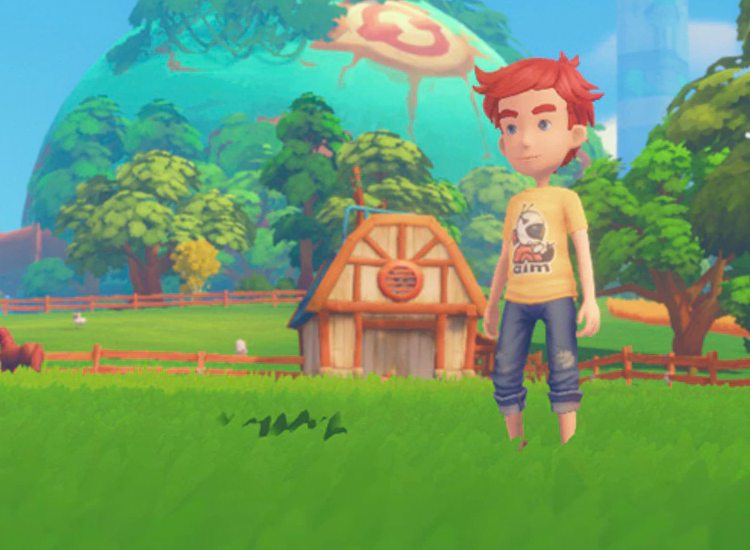 Nintendo eShop Sale! My Time At Portia And More!