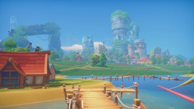Photo of My Time At Portia Receives New Update On Nintendo Switch