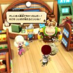 Snack World Switch