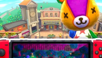 Photo of Five Things We Want To See In Animal Crossing Switch