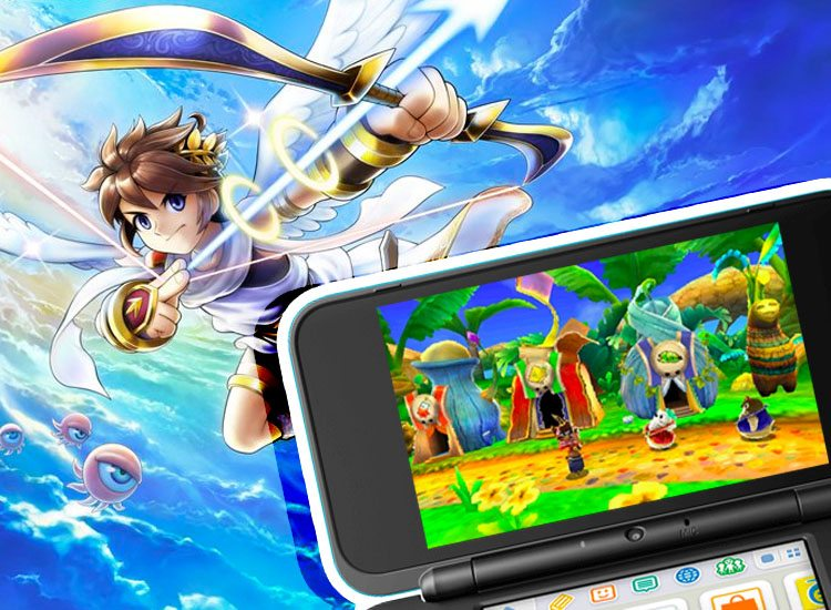 15 best 3DS games