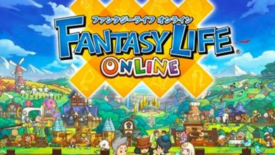 Photo of Fantasy Life Online Latest Update Brings New Features