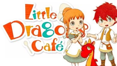 Photo of Little Dragons Cafe gets a September release date for Switch in Europe
