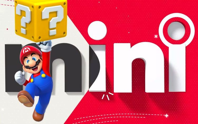 Nintendo Direct Mino for 3DS