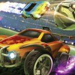 Rocket League Switch Review