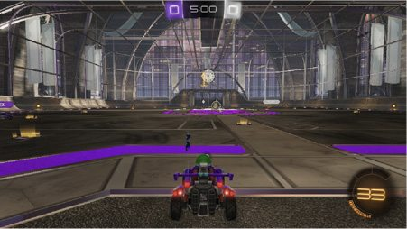 Rocket League Switch Review