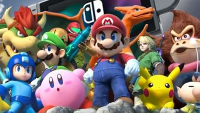 Photo of RUMOR — Smash Bros for Switch to be Announced Soon