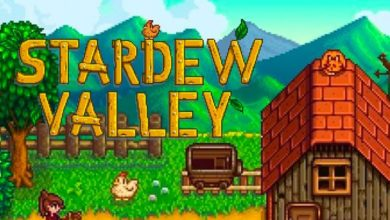 Photo of Stardew Valley Mulltiplayer Update for Switch on the Way