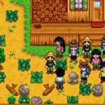 Stardew Valley Multiplayer Update