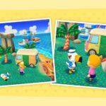 Pocket Camp Gulliver