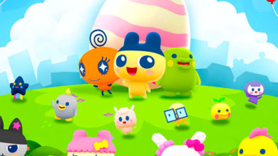 Photo of My Tamagotchi Forever has had a massive update!