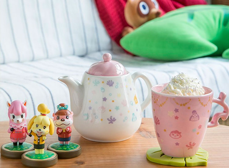 Animal Crossing Merchandise