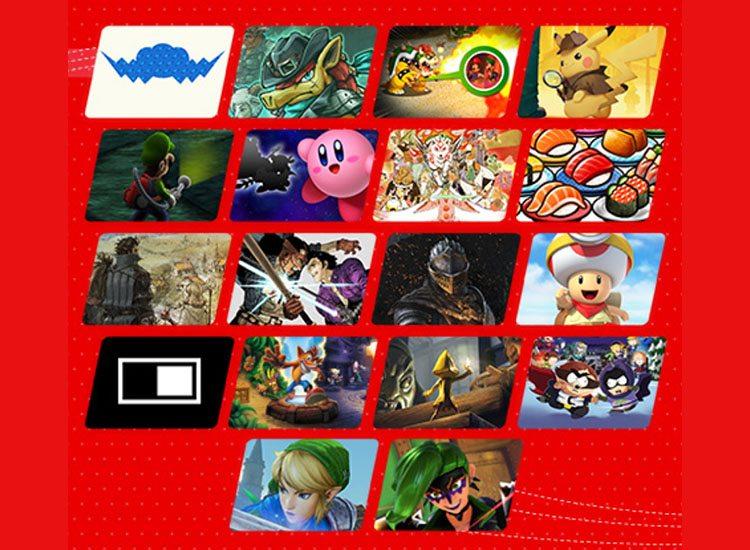 Nintendo Direct Recap