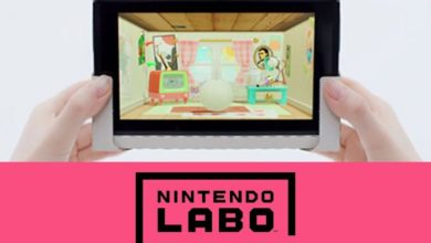Photo of Nintendo Labo is Here – Everything You Need to Know