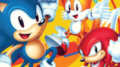 Photo of Sonic Mania Plus Announced – New Characters, Physical Release and More