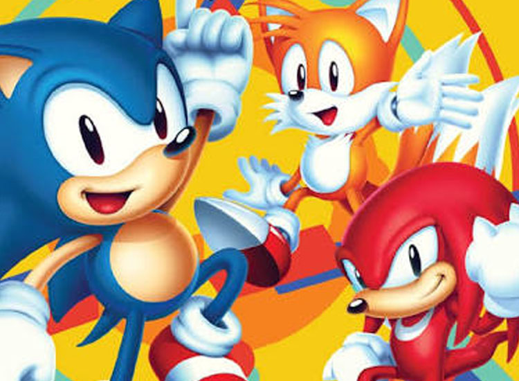 Sonic Mania Plus Announced - New Characters, Physical