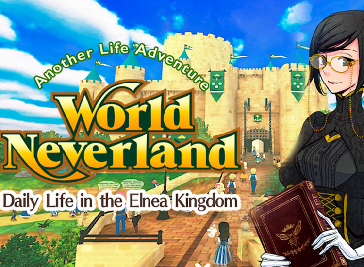 WorldNeverland Elnea Kingdom