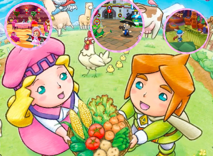 15 cutest 3ds games