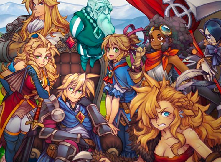 Regalia: Of Men and Monarchs Royal Edition