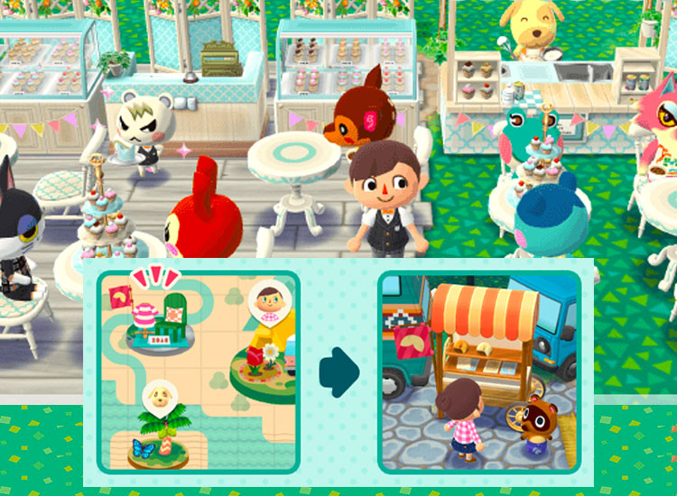 Pocket Camp