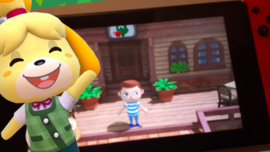 Photo of Rumour – Leak Suggests An Early 2019 Release For Animal Crossing Switch