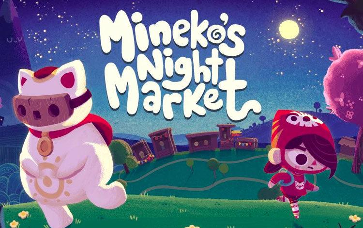 Mineko's Night Market Switch