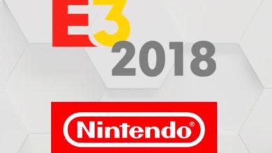 Photo of Nintendo E3 2018 Plans Announced