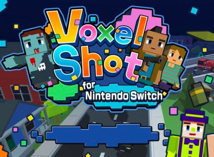 Voxel Shot Switch