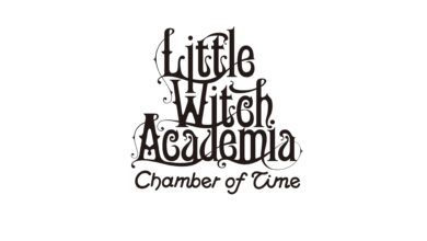 Photo of Little Witch Academia: Chamber of Time – Now available on Steam and PS4!