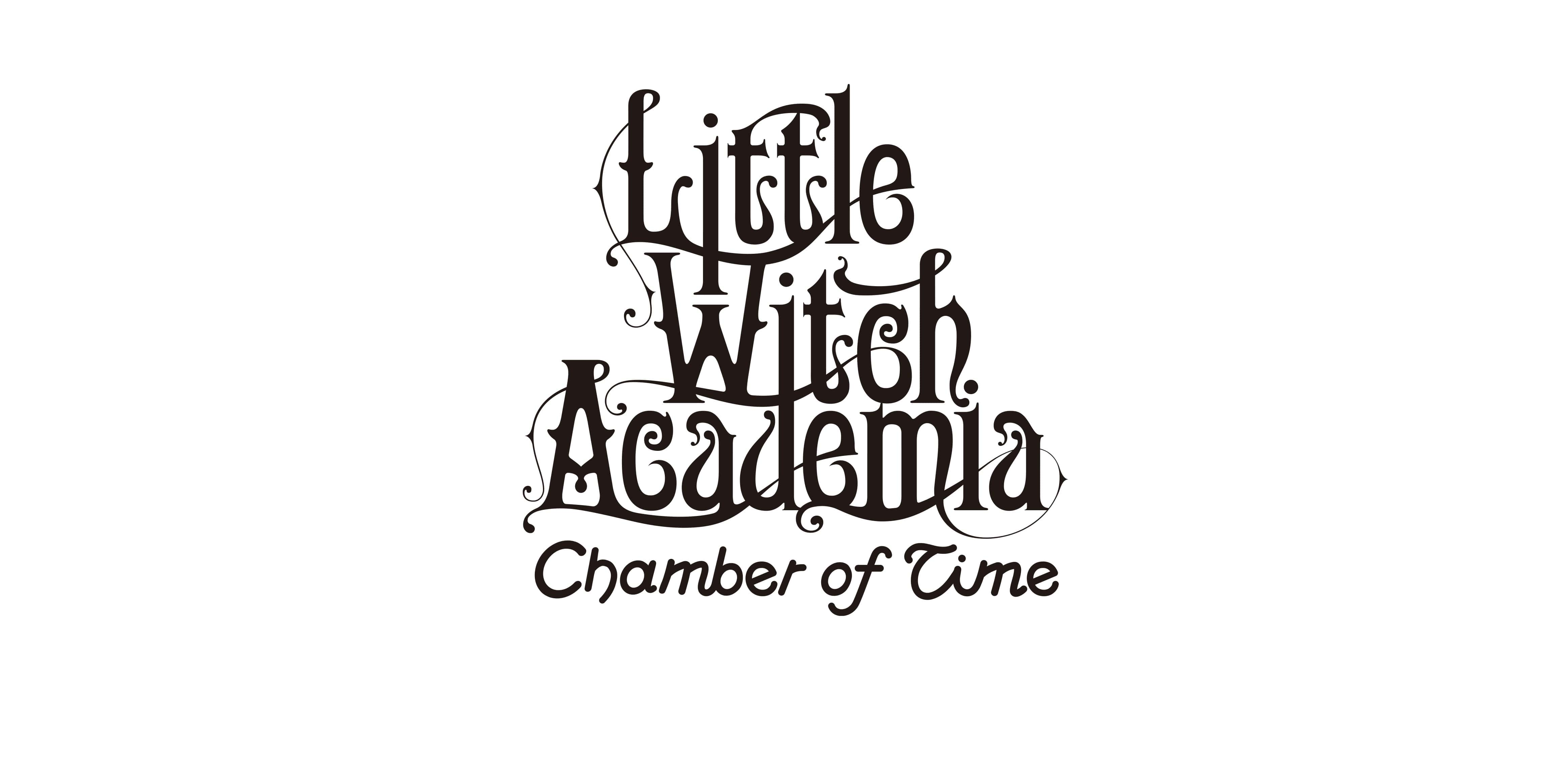 Little Witch Academia: Chamber of Time – Now available on Steam and PS4!