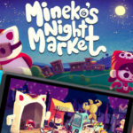 Minekos Night Market Switch