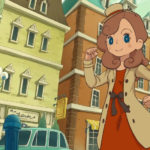Layton's Mystery Journey Switch