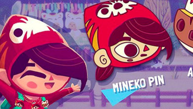 Photo of Mineko's Night Market Merchandise now Available