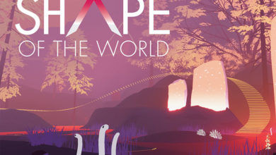 Photo of Shape of the World Review – Psychedelic Stress Relief