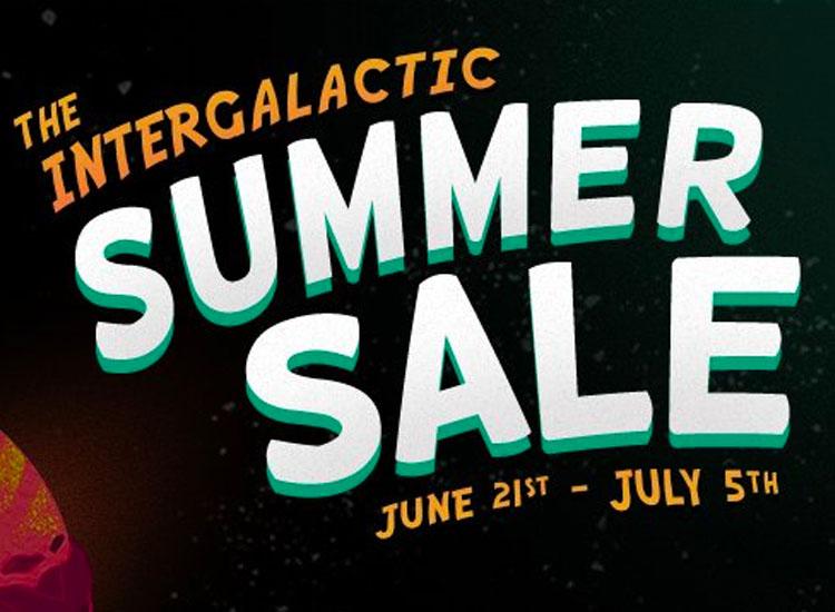 6 super steals in the Steam Summer Sale