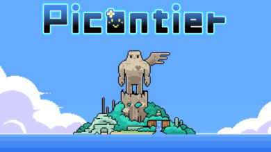 Photo of Picontier – The Endearing Pixel-Art RPG Simulation Coming to PC, PS4, Switch and 3DS