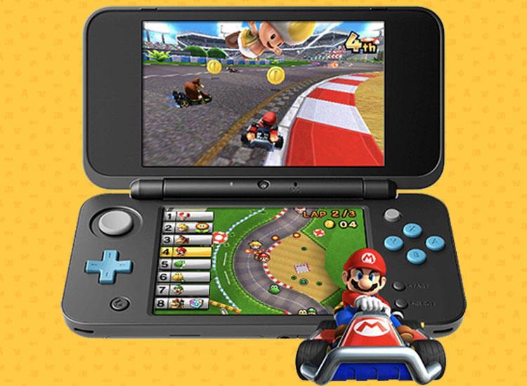 Mario Kart 7 Bundle