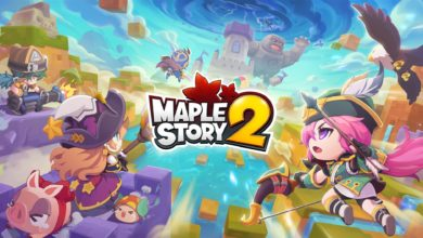 Photo of MapleStory 2 – Now Available on Steam