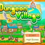 Dungeon Village Switch