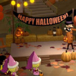 Halloween Video Games