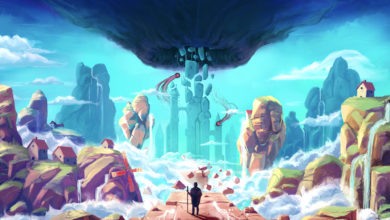 Photo of The Soujourn – The Upcoming Adventure Platform Game