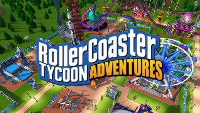 Photo of RollerCoaster Tycoon Adventures to Swoop onto Switch Next Week