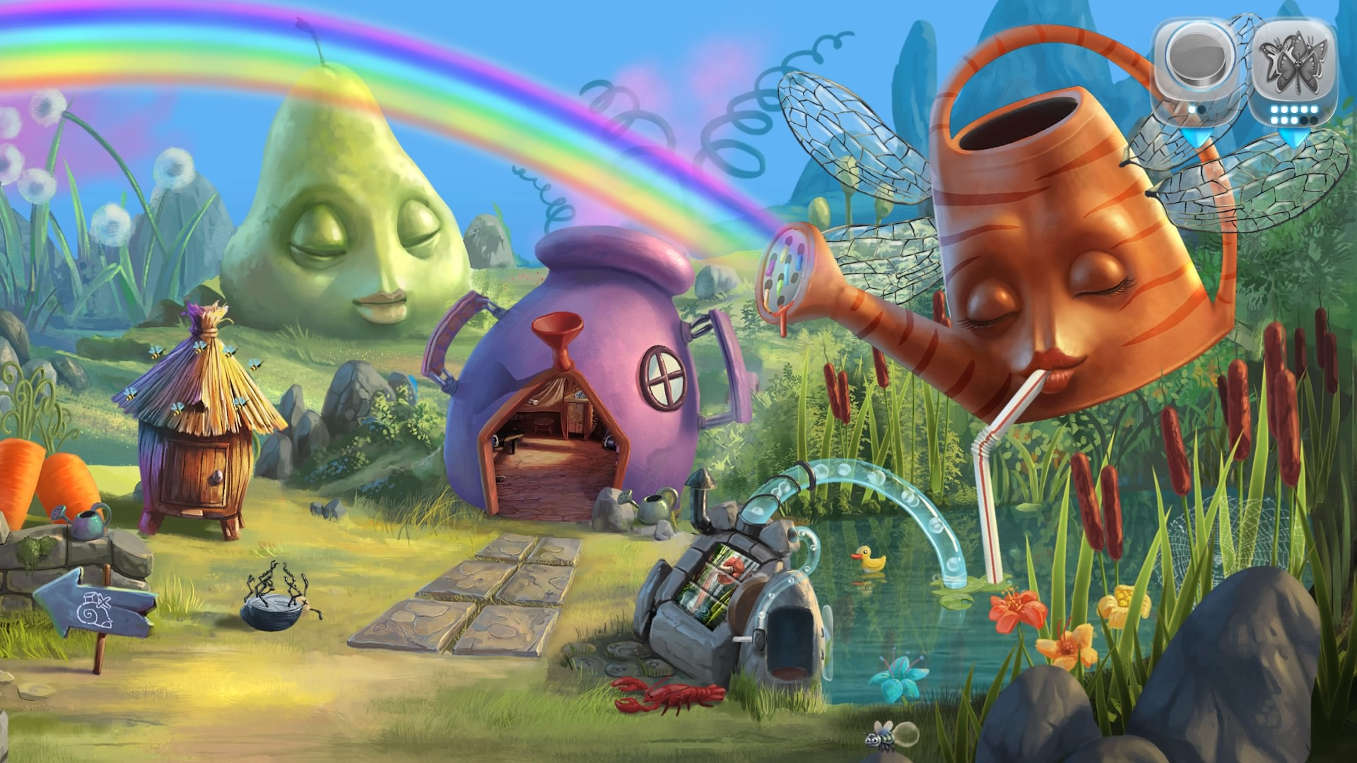 5 Family-Friendly Games Recently Released On Steam