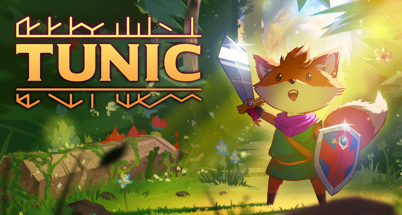 TUNIC – The Cute Upcoming Game From The Publishers Of Night In The Woods