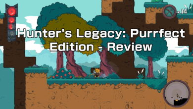 Photo of Hunter's Legacy: Purrfect Edition – Review