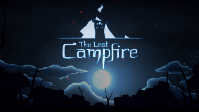 Photo of Atmospheric Adventure Game 'The Last Campfire' Coming to Steam in 2019